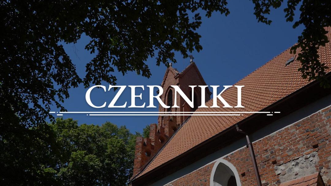CZERNIKI – Kościół pw. św. Jana Ewangelisty