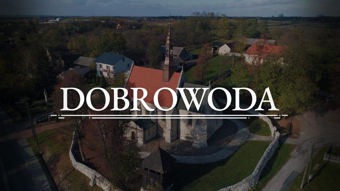 DOBROWODA – Kościół pw. św. Marii Magdaleny