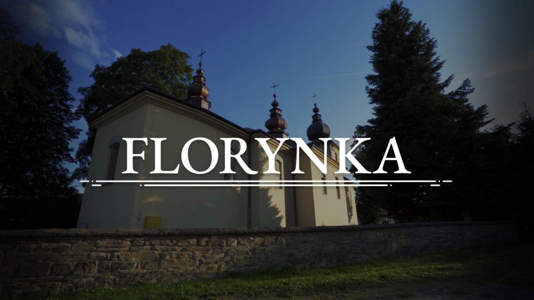 FLORYNKA – Cerkiew pw. św. Michała Archanioła