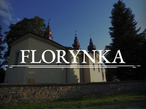 FLORYNKA – Eglise orthodoxe sous le vocable de Saint Michel l'Archange