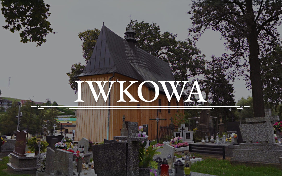 IWKOWA – Church of Visitation of the Virgin Mary