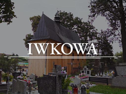 IWKOWA – Eglise sous le vocable de Visitation de la Bienheureuse Vierge Marie