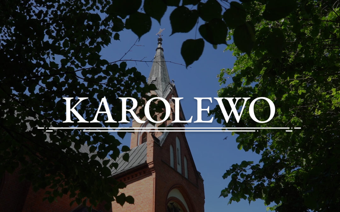 KAROLEWO – Paroisse catholique romaine de Saint-Stanislas-Kostka