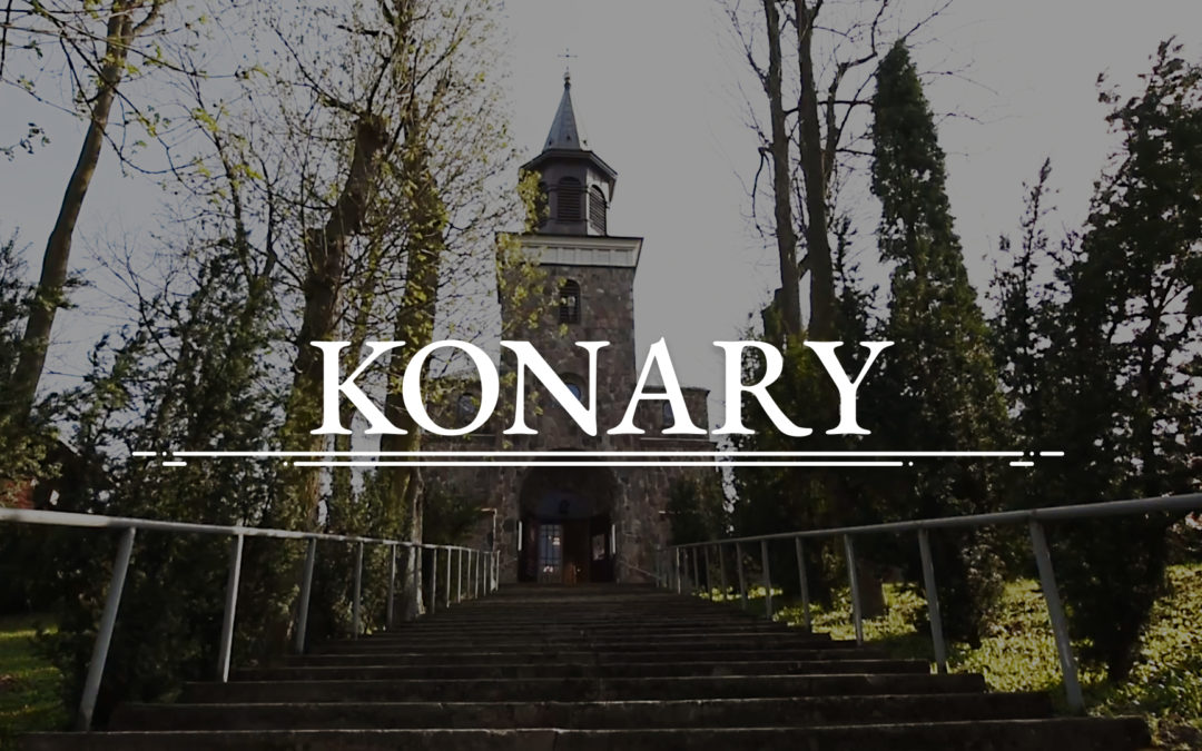 KONARY – L'Église catholique romaine de la Sainte-Trinité