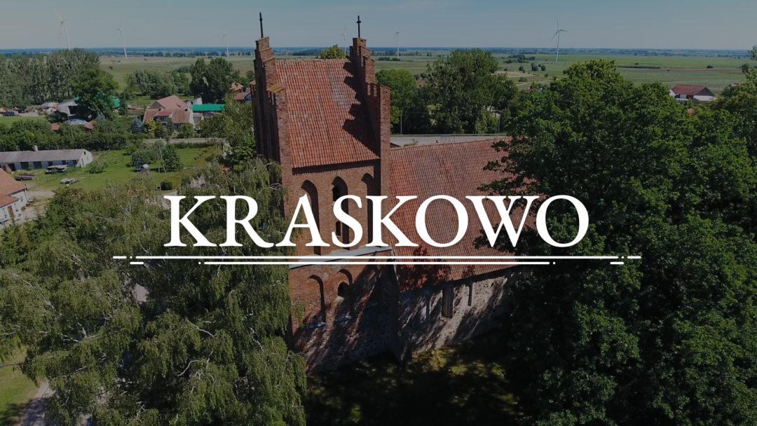 KRASKOWO – Kościół pw. Matki Boskiej Częstochowskiej