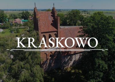 KRASKOWO – Church of Częstochowa Mother Of Divine