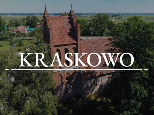 KRASKOWO – Church of Częstochowa Mother Of Divine