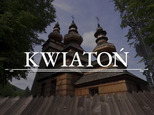 KWIATOŃ – Église orthodoxe de Sainte Parascève