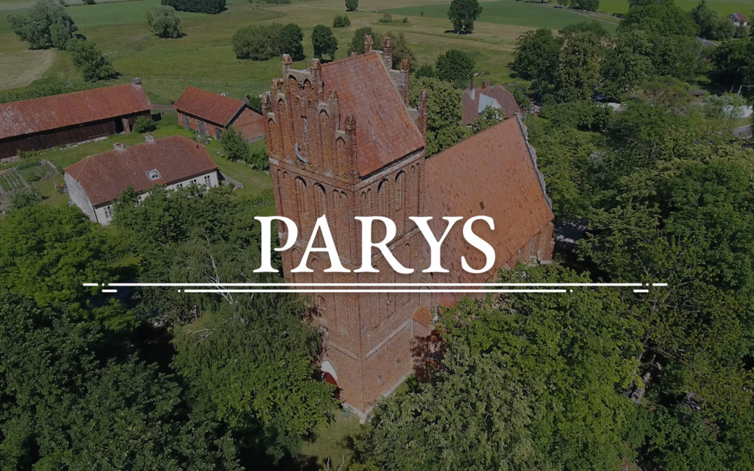 PARYS – Roman Catholic Church of Our Lady of Perpetual Help