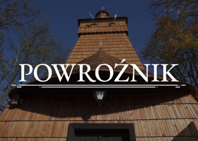 Powroźnik – Orthodox church St. James the Younger Apostle (UNESCO)