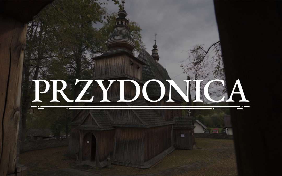 PRZYDONICA – the Church of Our Lady of the Rosary