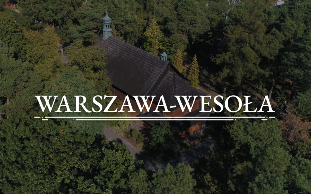 WARSAW – Sacred Heart of Jesus Parish