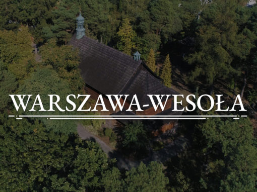 VARSOVIE – La paroisse catholique romaine du Sacré-Cœur