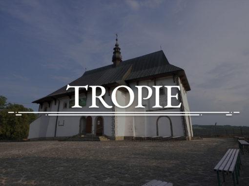 TROPIE – Sanctuary of the Hermits St. Świerad and St. Benedict