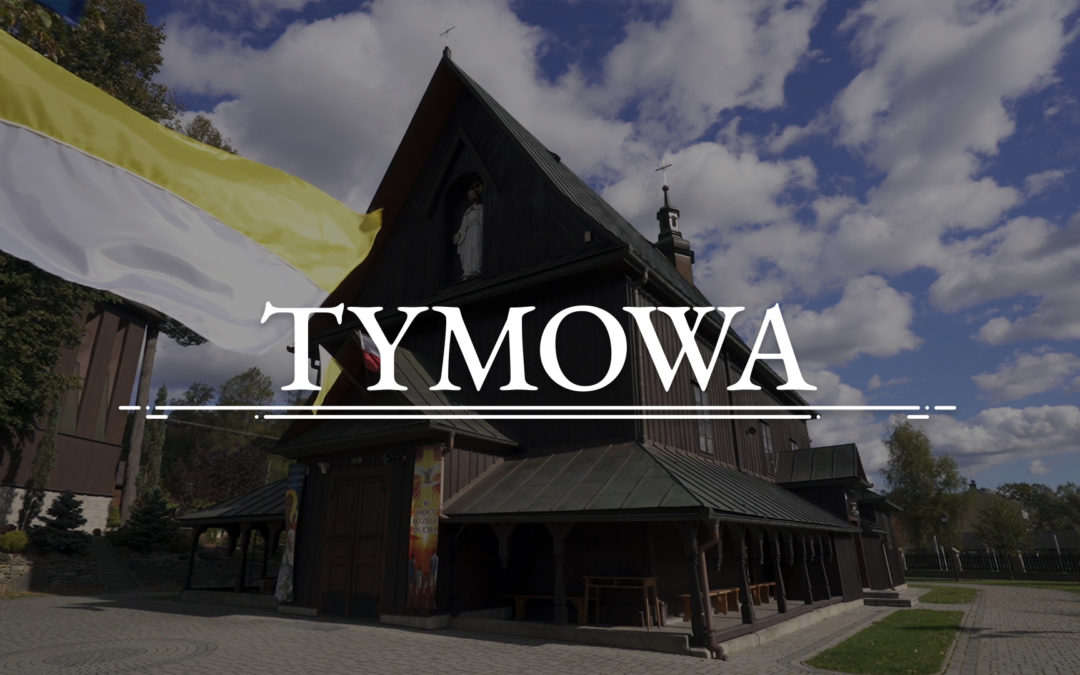 TYMOWA – Church of St. Nicholas the Bishop
