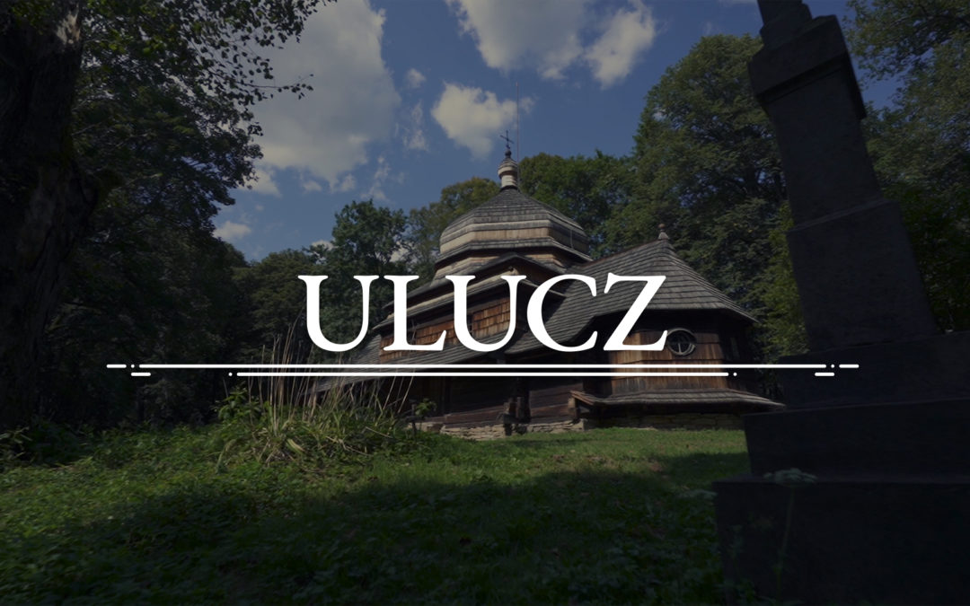 ULUCZ – Église orthodoxe de l'Ascension du Seigneur