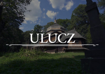 ULUCZ – Orthodox Church of Ascension of the Lord