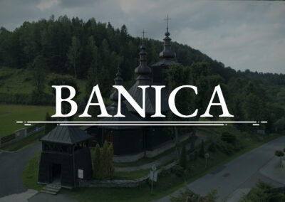 BANICA – Orthodox Church of SS. Cosmas and Damian