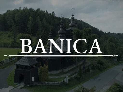 BANICA – Église orthodoxe Saint-Damien-et-Saint-Côme