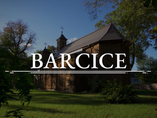 BARCICE – Church of St. Stanislaus