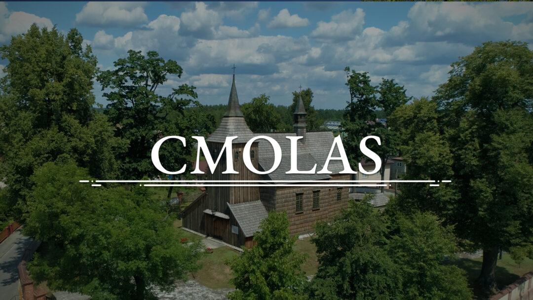 CMOLAS – Kościół szpitalny pw. Przemienienia Pańskiego
