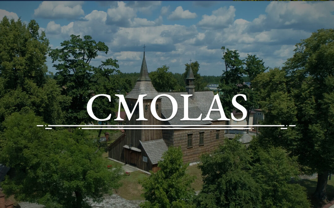 CMOLAS – Hospital Church of the Transfiguration of Jesus