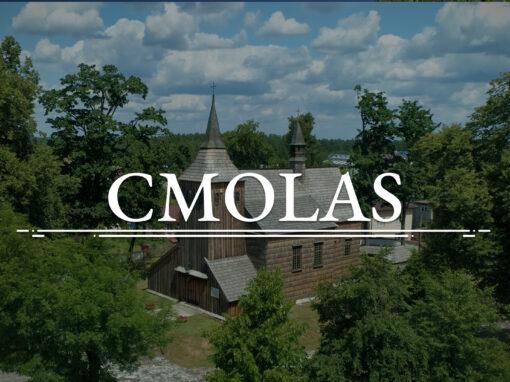 CMOLAS – Église de l'Hôpital-de-la-Transfiguration-du-Seigneur