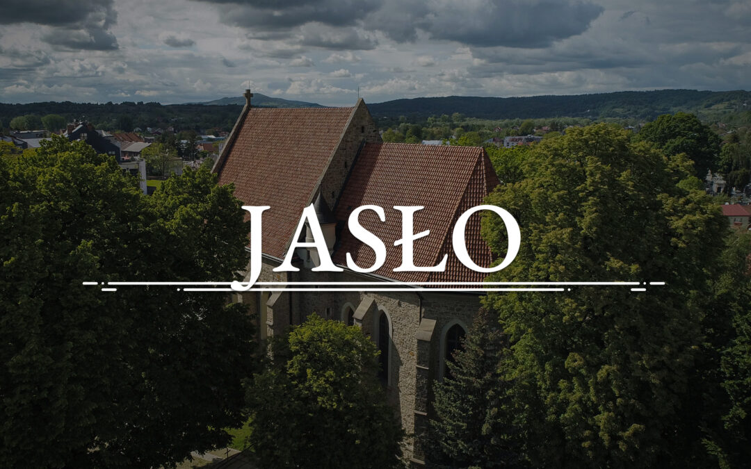 JASŁO – Collegiate Church of the Assumption of Our Lady