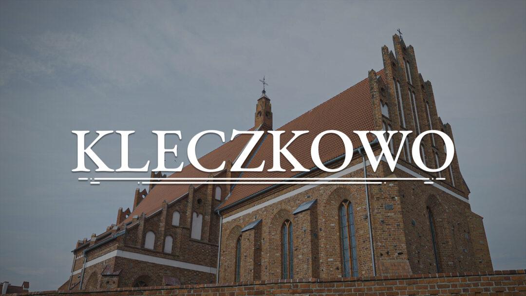 KLECZKOWO – Kościół św. Wawrzyńca
