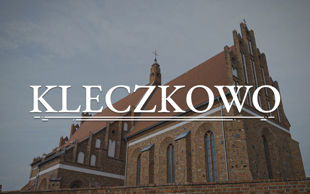 KLECZKOWO – Église Saint-Laurent