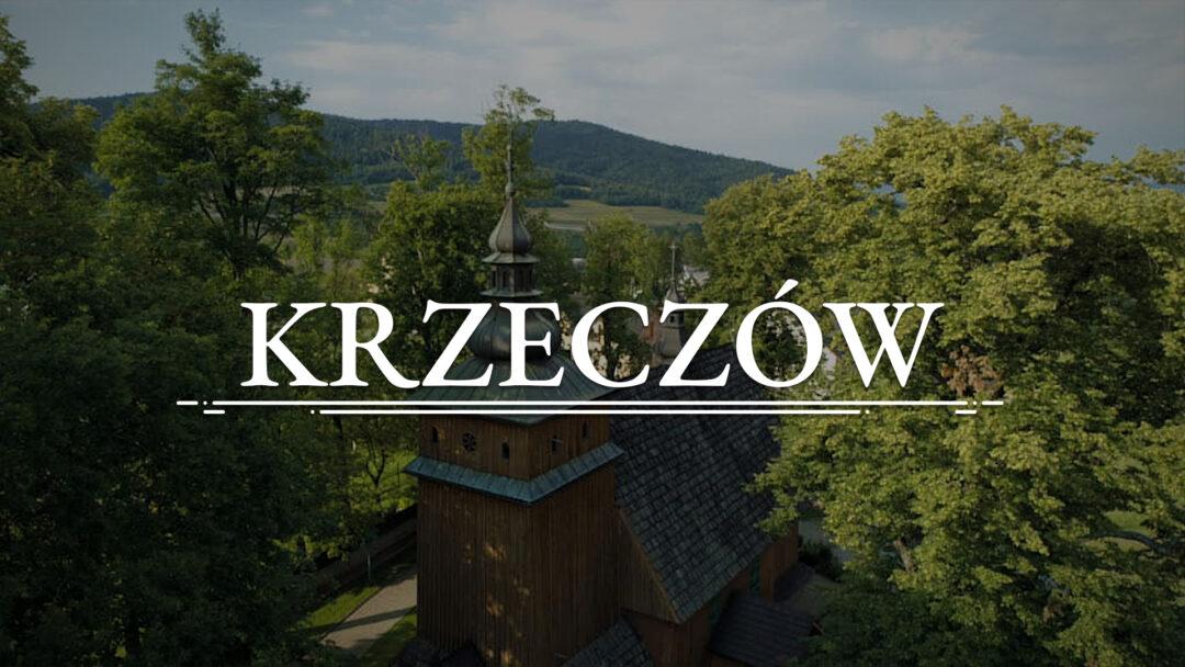 KRZECZÓW – Kościół pw. św. Wojciecha