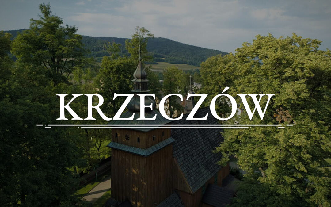 KRZECZÓW – Church of St. Adalbert