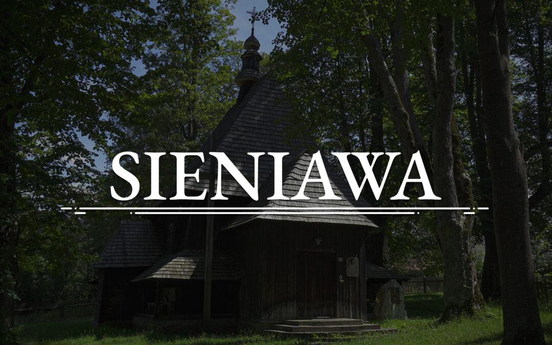 SIENIAWA – Church of St. Anthony