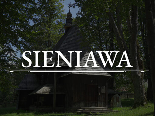 SIENIAWA – Église Saint-Antoine